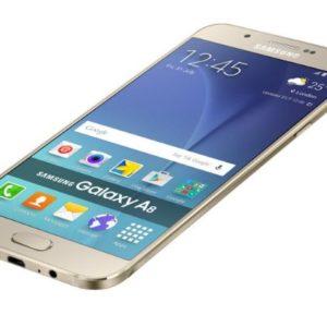 Galaxy A8 2017