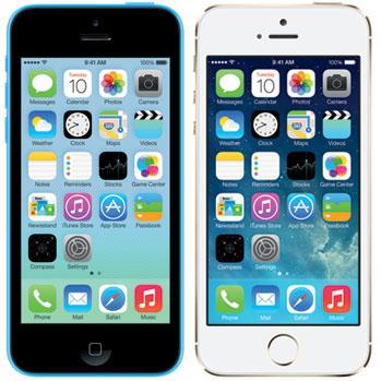 Iphone 5 5C
